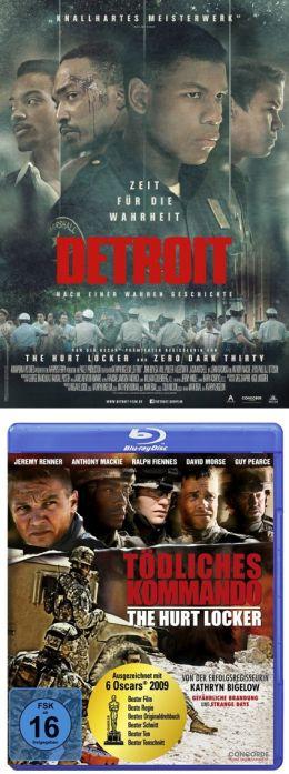 Detroit - ab 23.11.2017 im Kino