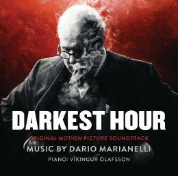 Die dunkelste Stunde - Original Motion Picture...m Film