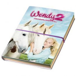 Wendy 2 - Freundschaft für immer - Notizbuch zum Film