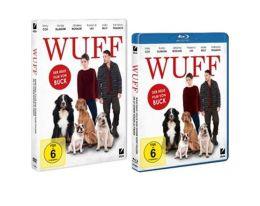 Wuff - den Home Entertainment Release am 5. April