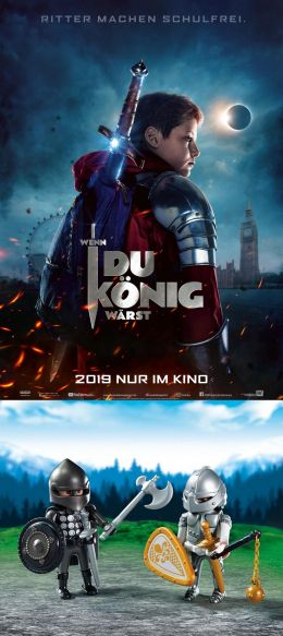 Wenn Du König wärst