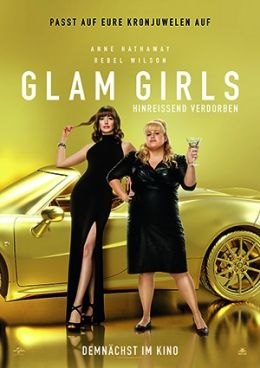 Glam Girls: Hinreißend verdorben