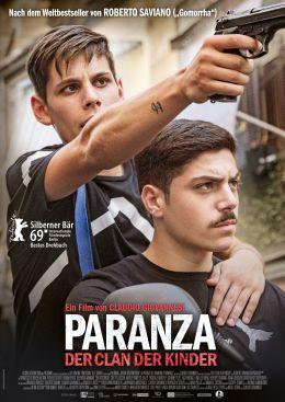 Paranza - Clan der Kinder