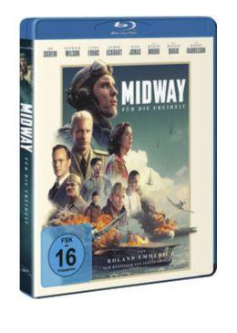 Midway - Für die Freiheit