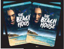 The Beach House - Freikarten