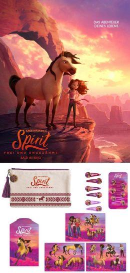 Spirit - Frei und ungezähmt